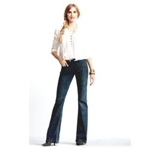 CAbi | Style 183 Wide Leg Trousers Jeans